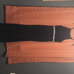 Formal dress size 9